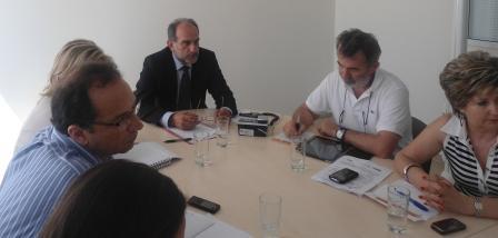 Πιλοτικό πρόγραμμα βελτίωσης των συνθηκών ζωής των Ρομά