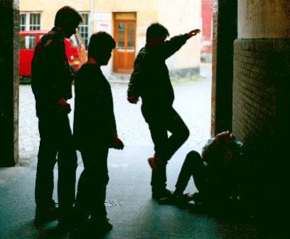Ενδοσχολική βία – Σχολικός εκφοβισμός, ένα φαινόμενο της εποχής μας
