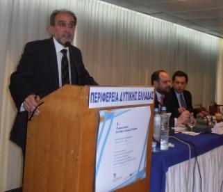 Η Περιφέρεια Δυτικής Ελλάδος πυλώνας για την αναπτυξιακή στρατηγική