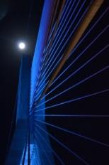 """Πανσέληνος στη Γέφυρα Ρίου - Αντιρρίου """"Χαρίλαος Τρικούπης""""_7"""