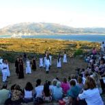 Σαιξπηρικές ανησυχίες στο αρχαίο θέατρο της Μακύνειας10