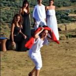 Σαιξπηρικές ανησυχίες στο αρχαίο θέατρο της Μακύνειας5