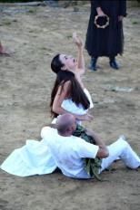 Σαιξπηρικές ανησυχίες στο αρχαίο θέατρο της Μακύνειας8
