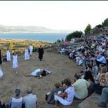 Σαιξπηρικές ανησυχίες στο αρχαίο θέατρο της Μακύνειας9