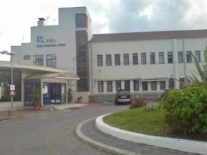 Παλαιό Νοσοκομείο Αγρινίου