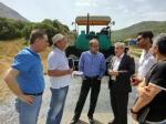 Σε εξέλιξη έργα στην Αιτωλοακαρνανία για την οδική ασφάλεια
