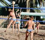 9ο Τουρνουά Beach Volley Ανδρών - Γυναικών από την Ομόνοια Ναυπάκτου