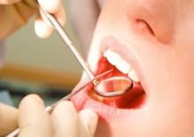 Προληπτικός οδοντιατρικός έλεγχος