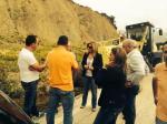 Στα αντιπλημμυρικά έργα της Περιφέρειας στο Δήμο Ξηρομέρου η Σταρακά