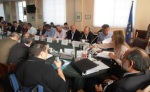 Συνεδρίαση Περ. Συμβουλίου Δυτ Ελλάδας για τον προϋπολογισμό του 2015