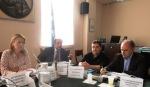 Συνεδρίαση Περ. Συμβουλίου Δυτ Ελλάδας 10112014