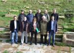 Ανάδειξη και προβολή του αρχαίου θεάτρου της Στράτου (1)