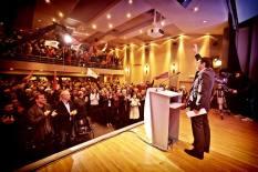 Η ομιλία Τσίπρα στο Αγρίνιο (2)