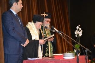 Κοπή πίτας υπαλλήλων Δήμου Αγρινίου και Νομικών του Προσώπων (3)