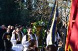 Λαμπρός εορτασμός των Θεοφανείων στο Αγρίνιο (2)
