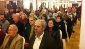 Ομιλία Βερελή στο Μεσολόγγι (1)