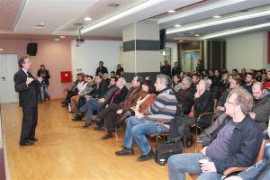 Παρουσίαση Προγράμματος Ηλεκτρονικής Έκδοσης Αδειών