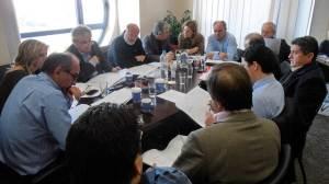 Συνεδρίαση Εκτελεστικής Επιτροπής Περιφέρειας Δυτικής Ελλάδας