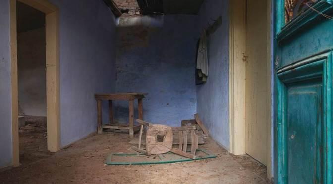 Έκθεση φωτογραφίας του Χρίστου Σιμάτου