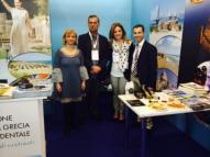 Διεθνής Έκθεση Τουρισμού, Borsa Mediterranea del Turismo-Napoli 2015