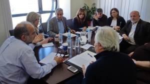 Διεκδίκηση πόρων από το Ειδικό Ταμείο Αλληλεγγύης της Ε.Ε. για την αποκατάσταση των ζημιών από την κακοκαιρία