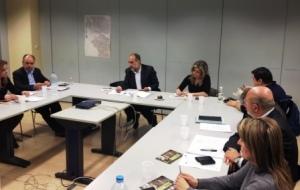 Συνεδρίαση Εκτελεστικής Επιτροπής της Περιφέρειας Δυτικής Ελλάδας
