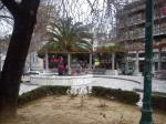 Συντήρηση των συντριβανιών του Δήμου Αγρινίου