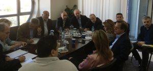 Κατά της δέσμευσης των διαθεσίμων της Περιφέρειας Δυτικής Ελλάδας η Εκτελεστική της Επιτροπή