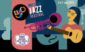 13ο Preveza Jazz Festival