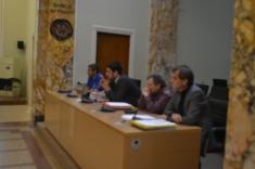 Συνάντηση της Διεύθυνσης Παιδείας του Δήμου Αγρινίου με τους Διευθυντές των Σχολικών Μονάδων