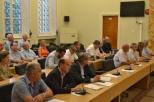 Σύσκεψη στα πανεπιστημιακά τμήματα στο Αγρίνιο (2)