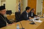 Σύσκεψη στα πανεπιστημιακά τμήματα στο Αγρίνιο (3)
