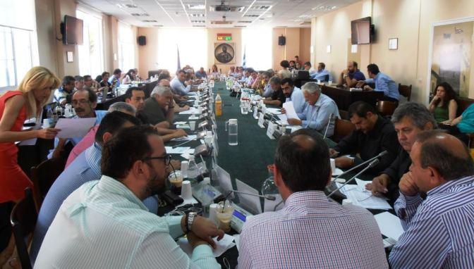 Το αναπτυξιακό όραμα της Περιφέρειας Δυτικής Ελλάδας στο πενταετές επιχειρησιακό πρόγραμμα 2014-2019