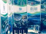 Δυναμική παρουσία του Δήμου Αγρινίου στη Διεθνή Έκθεση Τροφίμων και Ποτών στην Ταϊπέι
