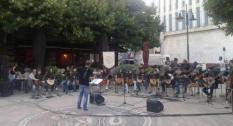 Με επιτυχία η Ευρωπαϊκή Γιορτή Μουσικής στο Αγρίνιο (2)