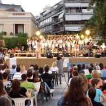 Με επιτυχία η Ευρωπαϊκή Γιορτή Μουσικής στο Αγρίνιο (6)